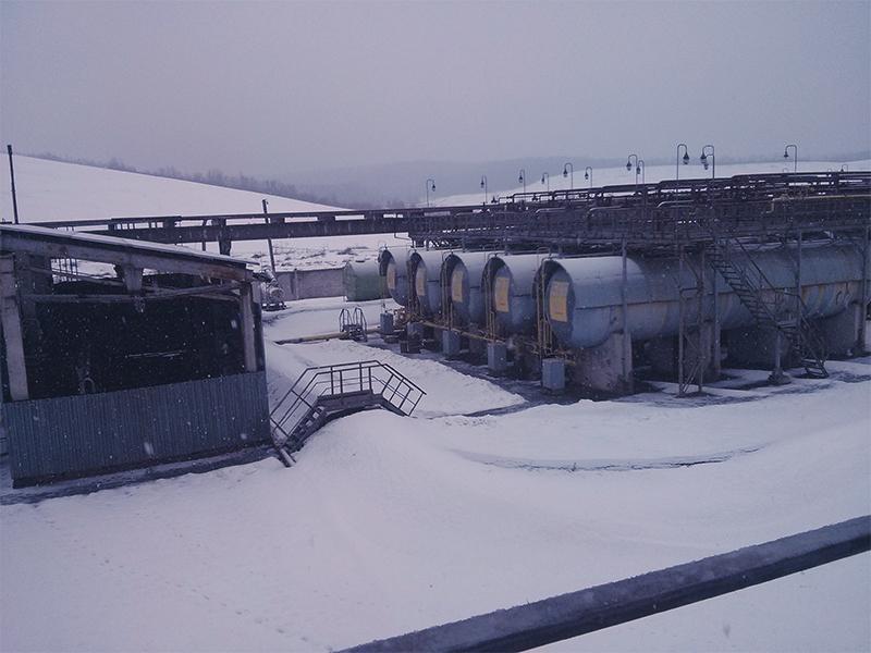 Инженерно-геологические изыскания для ТОО «ЭлитСтройПрект-КС», на объекте: «Строительство склада аммиачной воды 25%, и технологической линии подачи аммиачной воды 25% до существующего узла осаждения урана Рудника ПСВ АО «СП «Заречное» в Отырарском районе Туркестанской области»