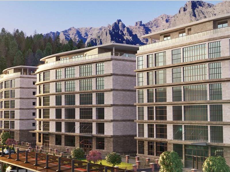Multifunctional-residential-complex-Sakura_2